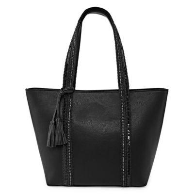 Latique Quinn Double Handle Tote Bag