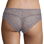 Wallflower Fall 2018 Intimates 3 Pair Lace Hipster Panty Jc4011wf-B