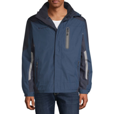 Free Country Mens Midweight Ski Jacket