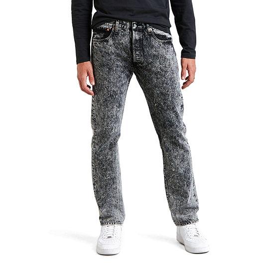 760b3ff4 Levi's® 501™ Original Fit Stretch Jeans - JCPenney