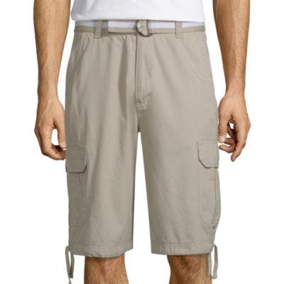 Akademiks Mens Cargo Short