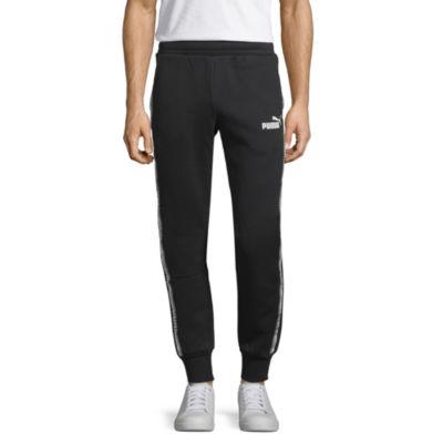 Puma Tape Fleece Pants