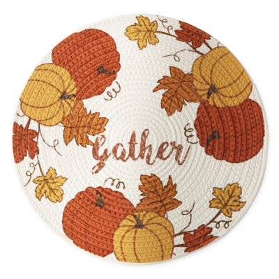 JCPenney Home 4-pc. Gather Placemats