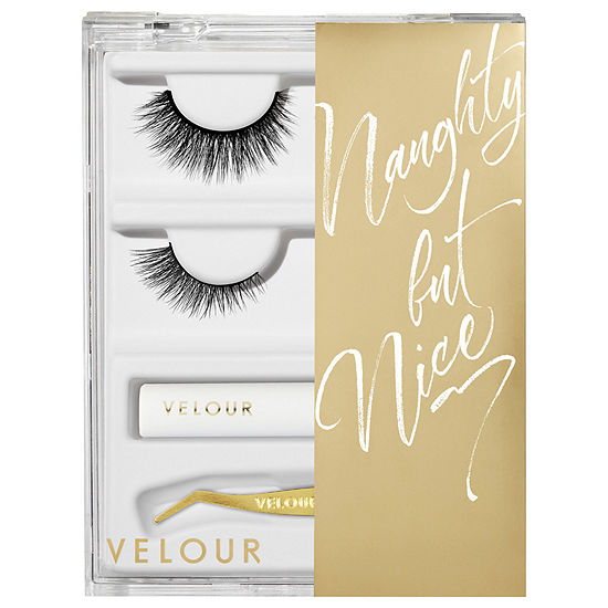 Velour Lashes Naughty But Nice Travel Case