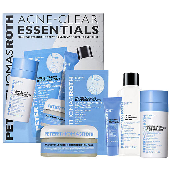 Peter Thomas Roth Acne-Clear Essentials Kit