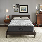 Beautyrest Silver BRS900 Extra Firm Tight-Top - Mattress + Box Spring