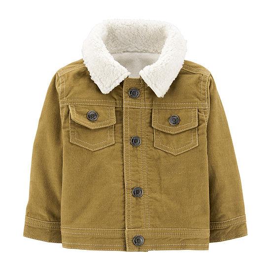 Carters Jacket Baby Boy