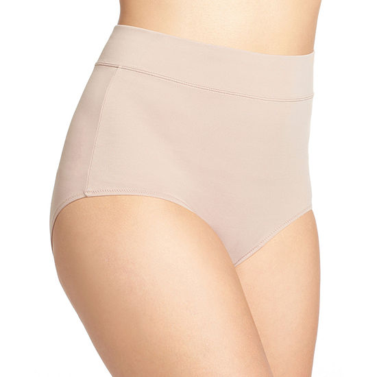 Warner's No Pinching. No Problems.® Tailored Microfiber Brief Panty 5738