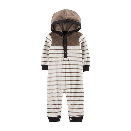 Carter's Boys Jumpsuit - Baby