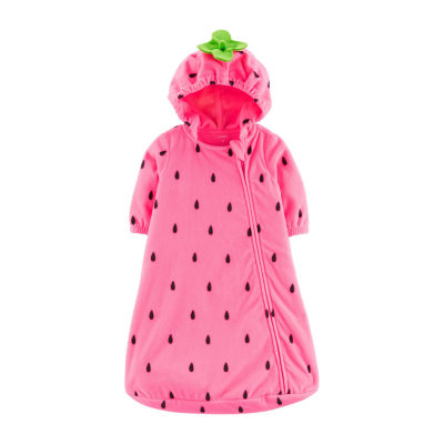 Carter's Berry Girls Long Sleeve Baby Sleeping Bags
