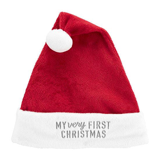 Carter's Christmas Unisex Baby Hat-Baby