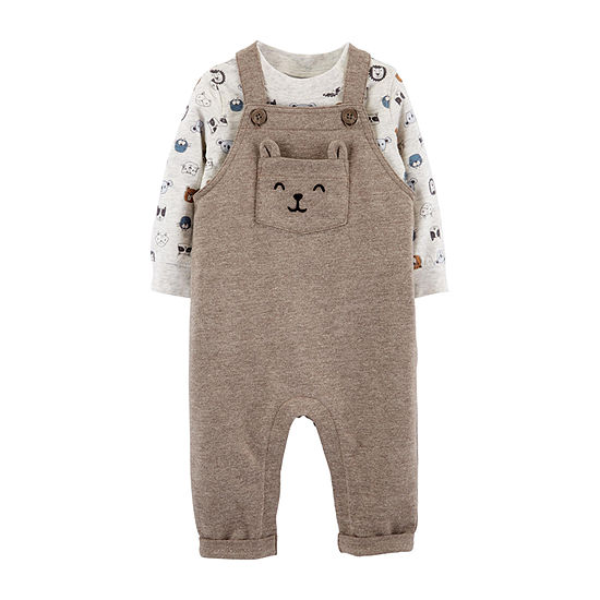 Carter's Boys Overalls - Baby
