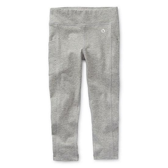 Xersion Girls Yoga Pant