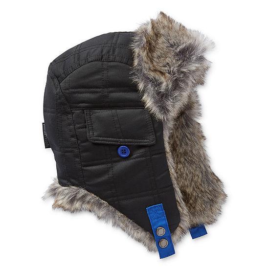 WinterProof Boys Cold Weather Hoods-Toddler