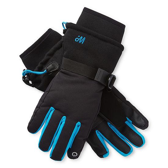 WinterProof Boys Cold Weather Gloves Preschool / Big Kid