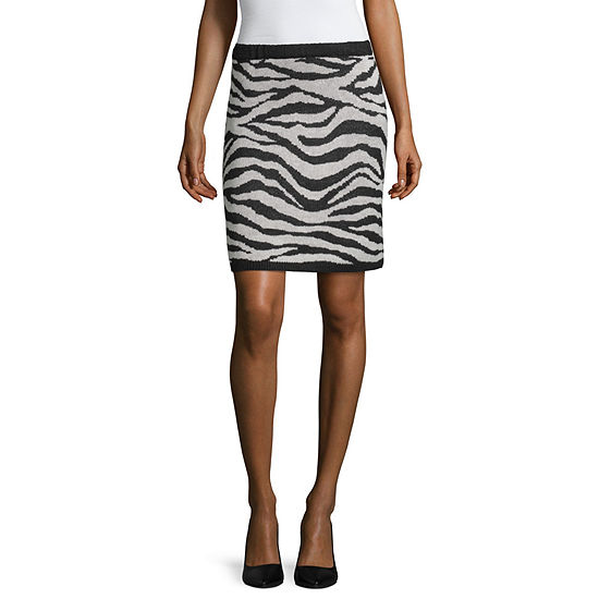 Society And Stitch Womens Skirt - Juniors