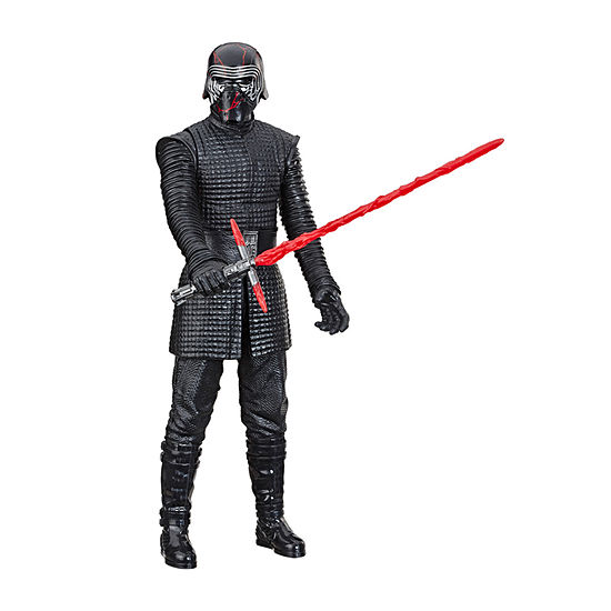Star Wars E9 Action Figure