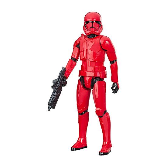 Star Wars E9 Action Figure