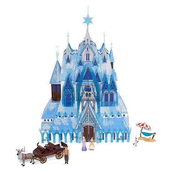 Disney Collection Frozen Arendelle Castle Playset