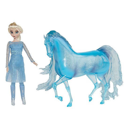 Disney Collection 2-Pc. Frozen Doll