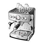 Brim 19-Bar Espresso Maker