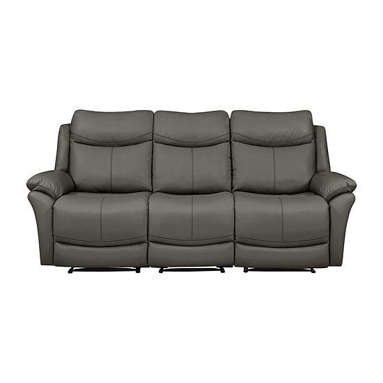 Omar 3 Seat Wall Hugger Recliner Sofa