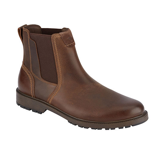 Dockers Mens Sanders Oxford Shoes