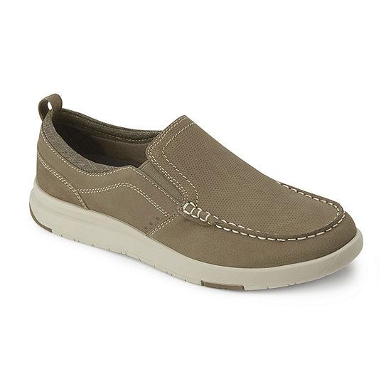 Dockers Mens Calibur Slip-On Shoe