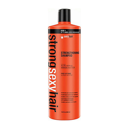 Strong Sexy Hair®  Strengthening Shampoo - 33.8 Oz.