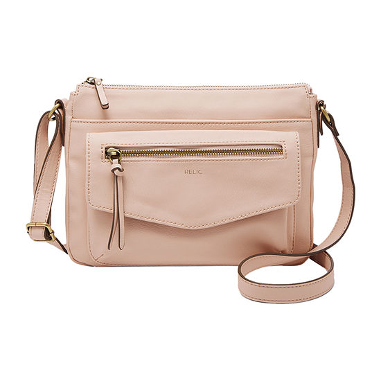 Relic By Fossil Allie Crossbody Bag