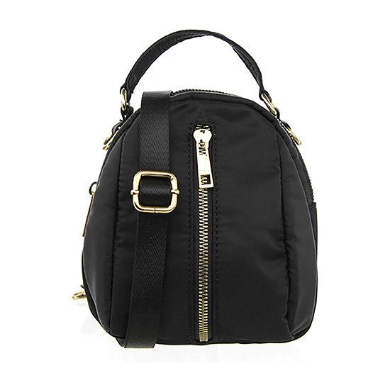 Olivia Miller Mini Nylon Backpack