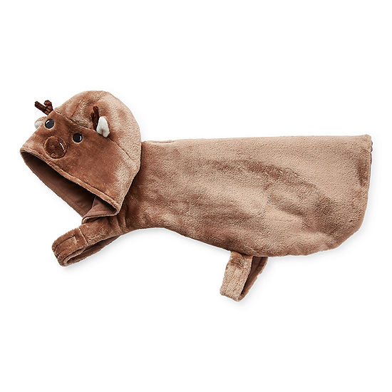 North Pole Trading Co. Reindeer Pet Clothes