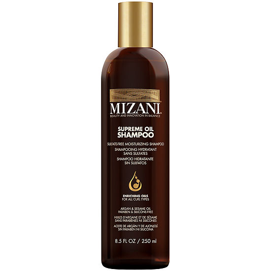 Mizani® Supreme Oil Shampoo