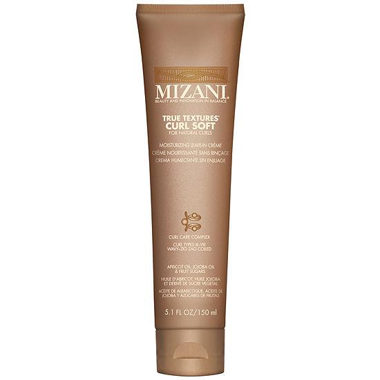 Mizani® True Textures® Curl Soft Moisturizing Leave-In Cream