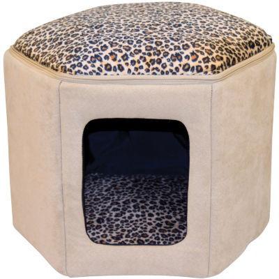 Thermo Kitty Sleephouse