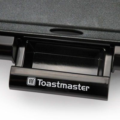 "Toastmaster® 10x16"" Electric Griddle"