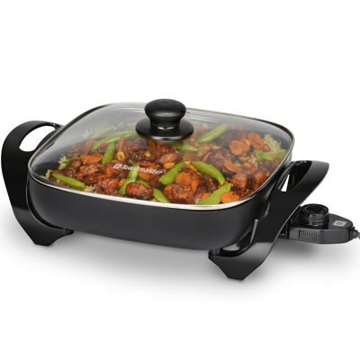 "Toastmaster® 11"" Electric Skillet"