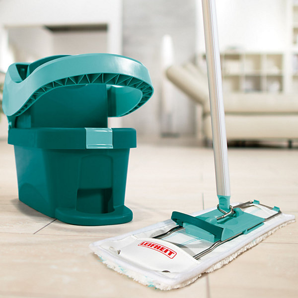 leifheit profi system mop press set. Black Bedroom Furniture Sets. Home Design Ideas