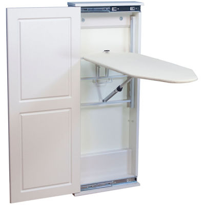 Household Essentials® Iron 'n Fold™ Cabinet Ironing Board
