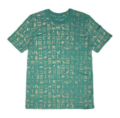 Fifth Sun™ Hieroglyphic Graphic Tee