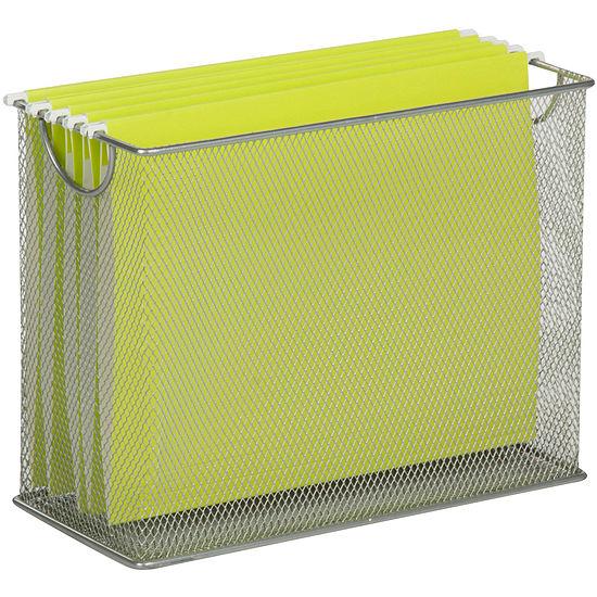 Honey-Can-Do® File Organizer