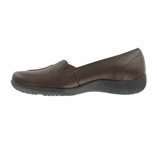 Easy Street Purpose Womens Slip-On Shoes