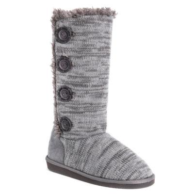 Muk Luks Liza Womens Winter Boots
