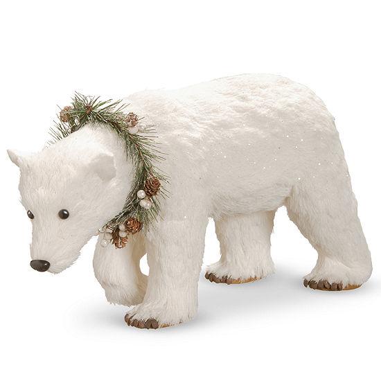 9I POLAR BEAR