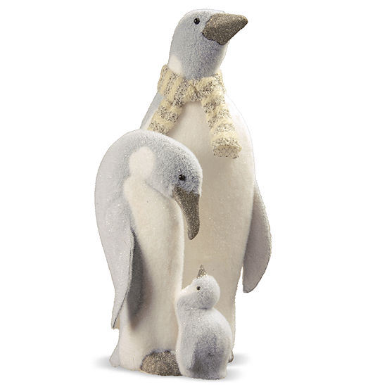 18I Penguin Family