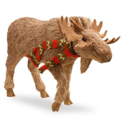 13I Strolling Moose