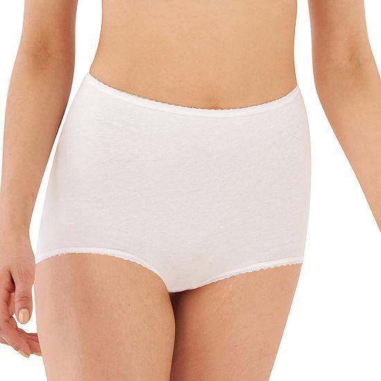 Bali Cool Cotton Skimp Skamp Brief Panty-2332
