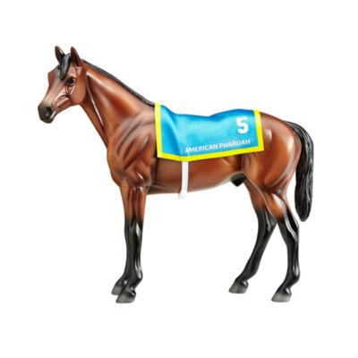 Breyer Classics American Pharoah Classics Model Horse