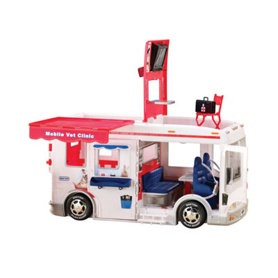 Breyer Classics Mobile Vet Clinic With Lights & Sound