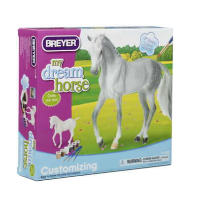 Breyer My Dream Horse - Customizing Paint Kit - Arabian